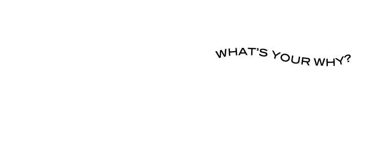 Why Community